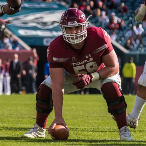 Pro Day Tour: Eyes On Potential Birds