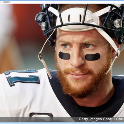 NFL Personnel Sources: Colts Likeliest Partner If Eagles Deal Wentz