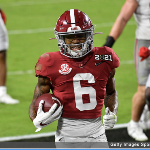 '21 Training Camp Pre: Most Valuable Weapon Title Up For Grabs