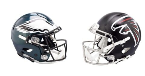 ITB Scouting Report: Eagles Vs. Falcons