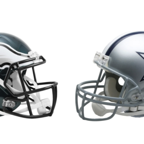 ITB SCOUTING REPORT: Eagles Vs. Cowboys