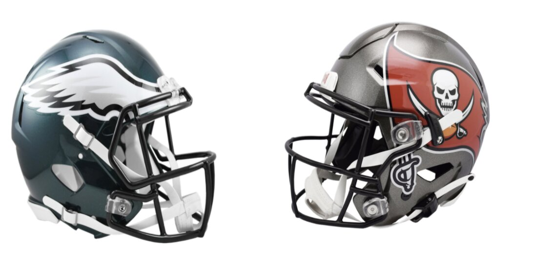 ITB Scouting Report: Bucs vs. Eagles